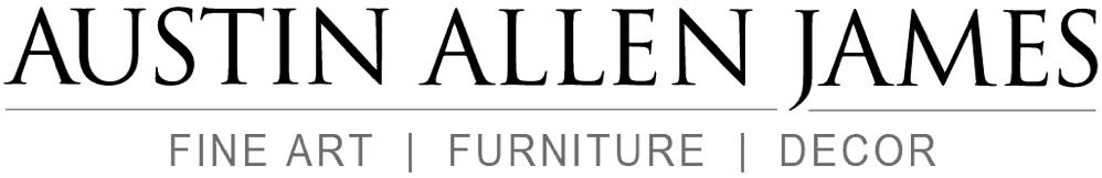 Austin Allen James Logo